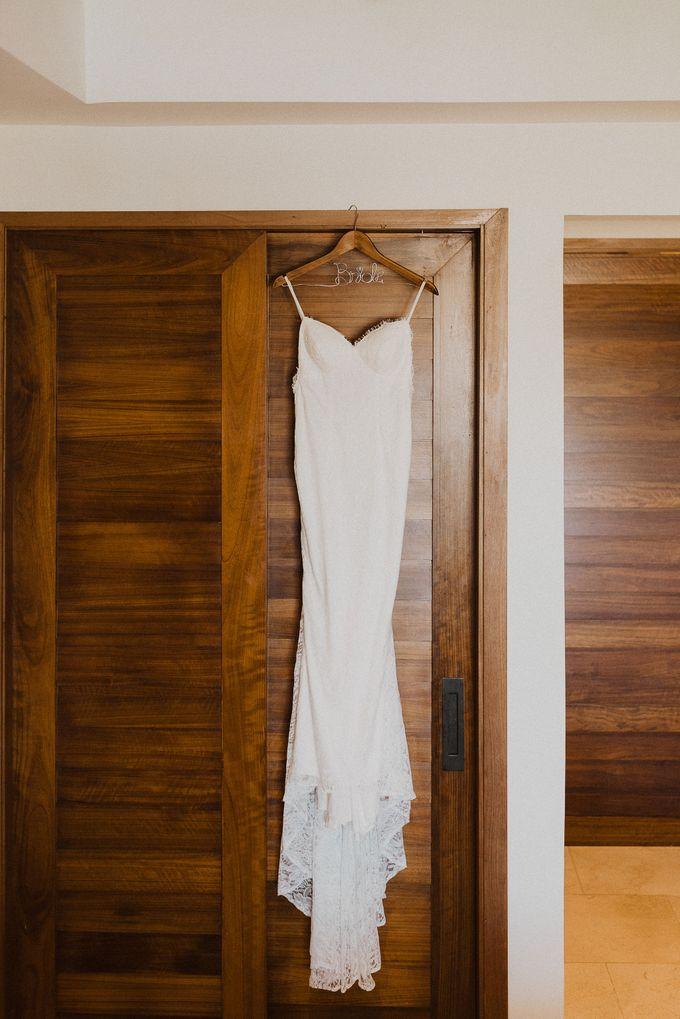 Samantha & Adam Elopement Wedding by Jennifer C  Wedding & Event Agency - 006