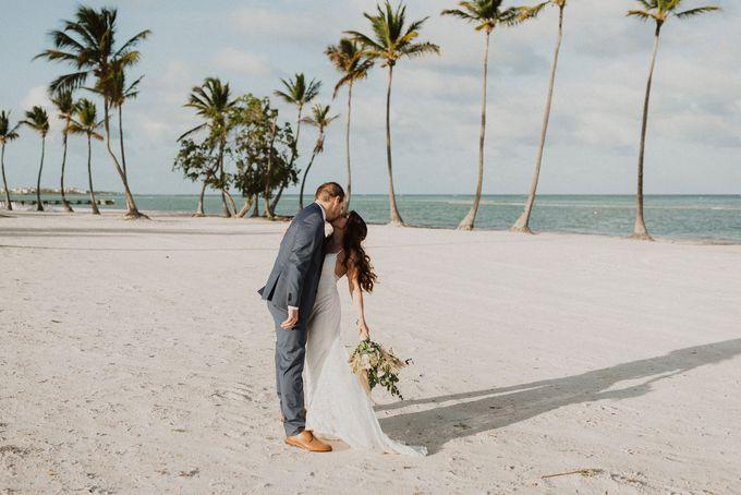 Samantha & Adam Elopement Wedding by Jennifer C  Wedding & Event Agency - 018
