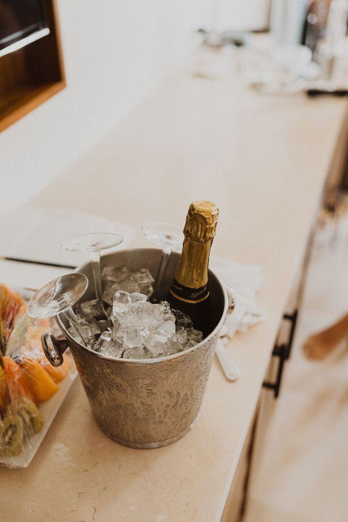 Samantha & Adam Elopement Wedding by Jennifer C  Wedding & Event Agency - 002