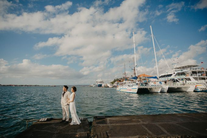 Vincent & Bella - A Moment to Cherish by Vermount Photoworks - 004