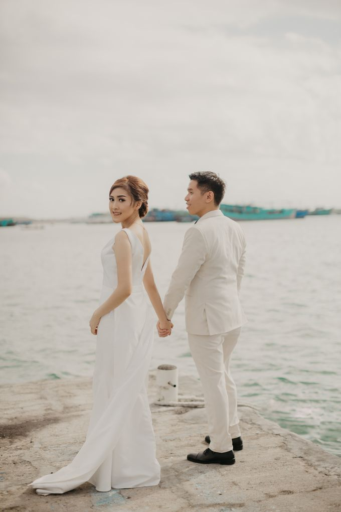 Vincent & Bella - A Moment to Cherish by Vermount Photoworks - 001