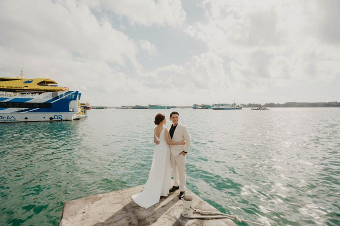 Vincent & Bella - A Moment to Cherish by Vermount Photoworks - 002