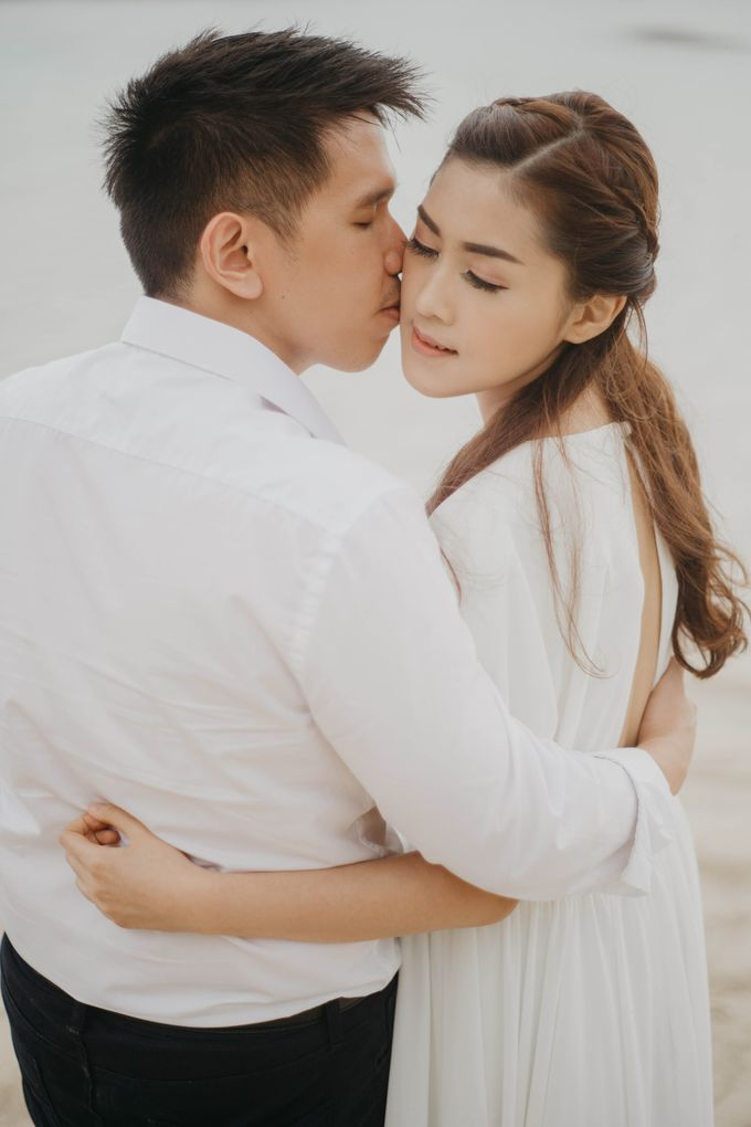 Vincent & Bella - A Moment to Cherish by Vermount Photoworks - 022