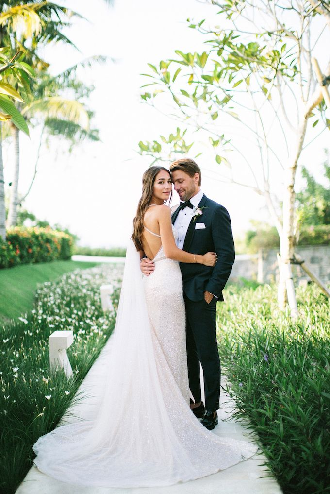 French Countryside Wedding in Bali by Call Me Madame - 047