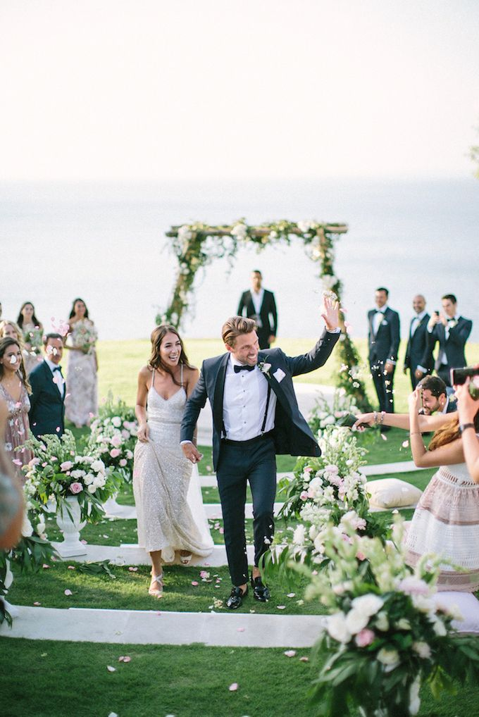 French Countryside Wedding in Bali by Call Me Madame - 001