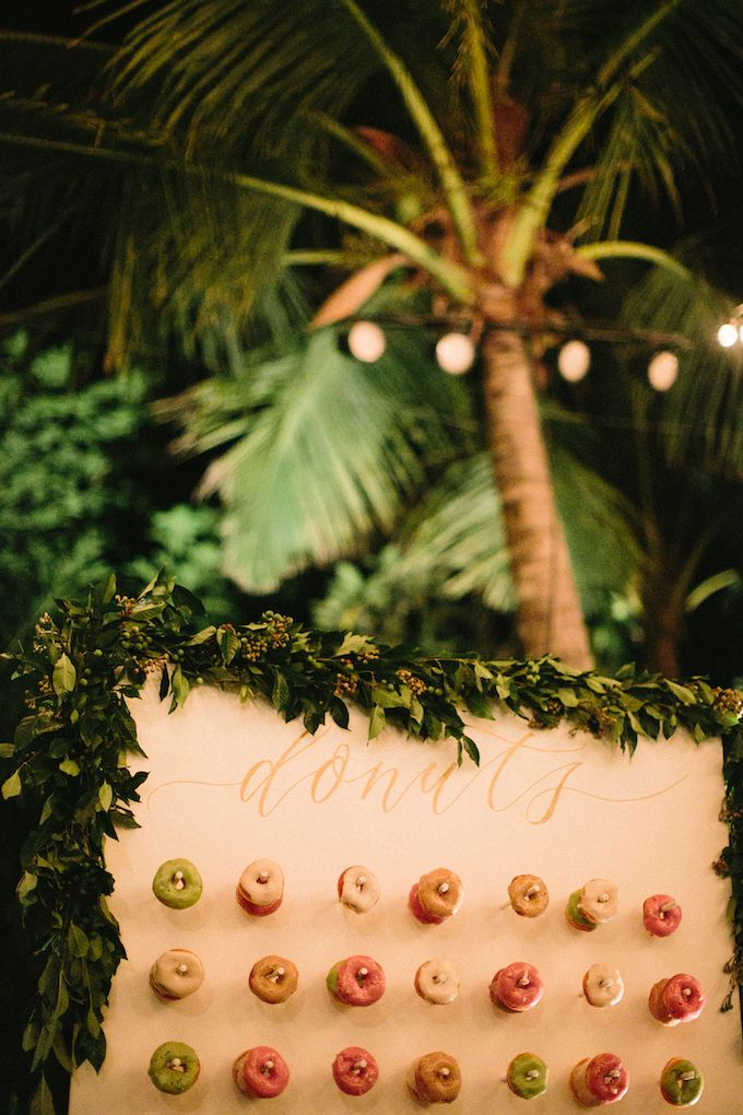 French Countryside Wedding in Bali by Call Me Madame - 046
