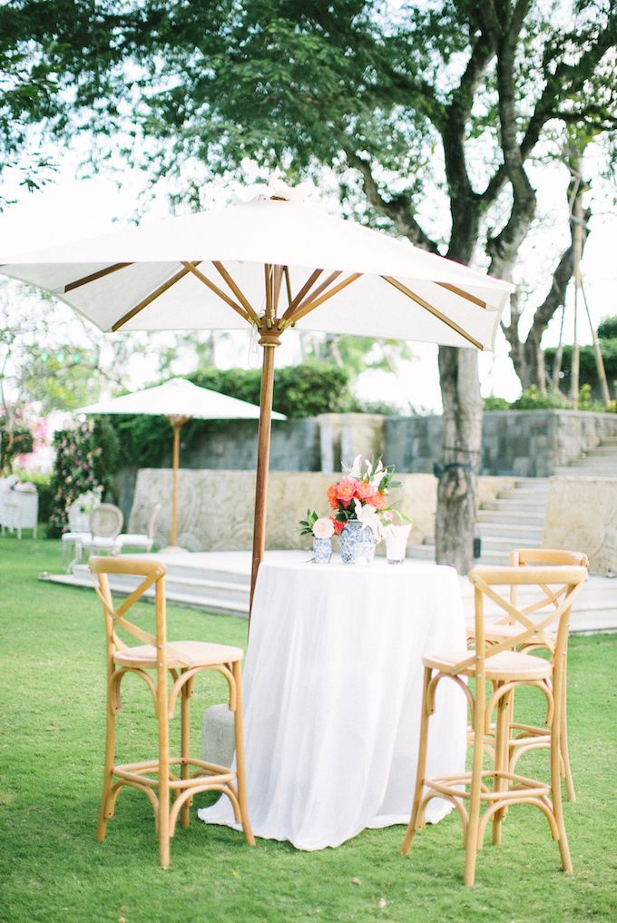 French Countryside Wedding in Bali by Call Me Madame - 019