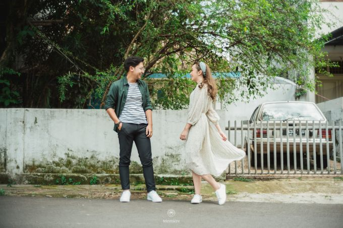 The Couple Session of Salsa & Bais by TeinMiere - 009