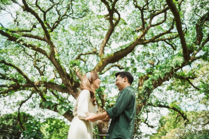 The Couple Session of Salsa & Bais by TeinMiere - 008