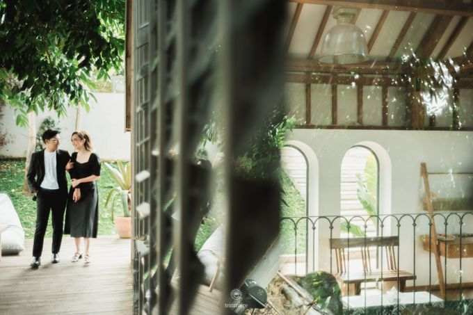 The Couple Session of Salsa & Bais by TeinMiere - 003