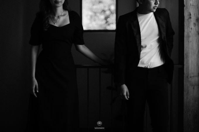 The Couple Session of Salsa & Bais by TeinMiere - 002
