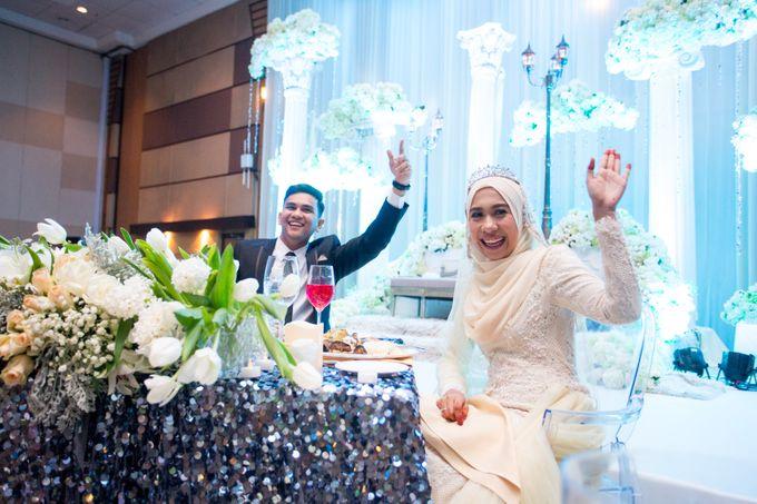 MALAY WEDDING RECEPTION by ARJUNA CIPTA - 016