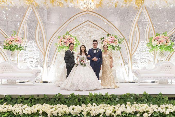 Wedding Of Shandy & Christine (Green) by Ohana Enterprise - 002