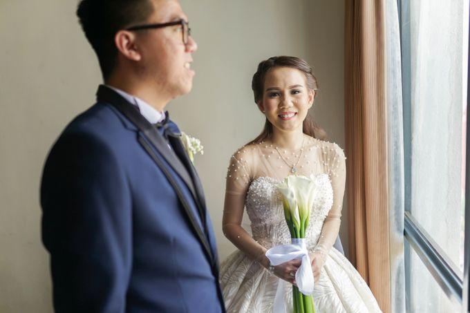 Wedding Of Shandy & Christine (Green) by Ohana Enterprise - 024