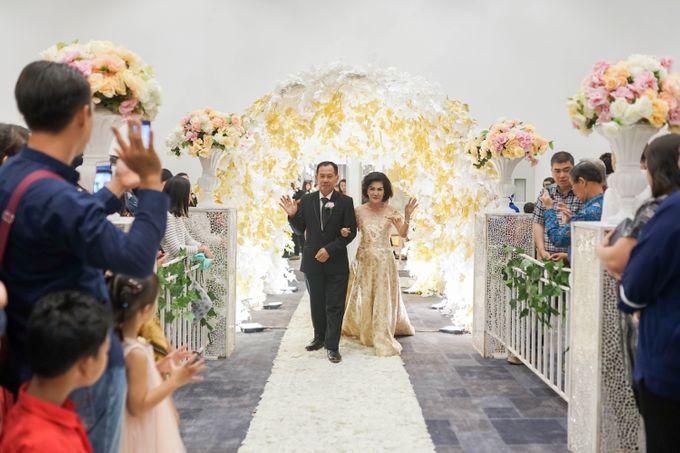Wedding Of Shandy & Christine (Green) by Ohana Enterprise - 009