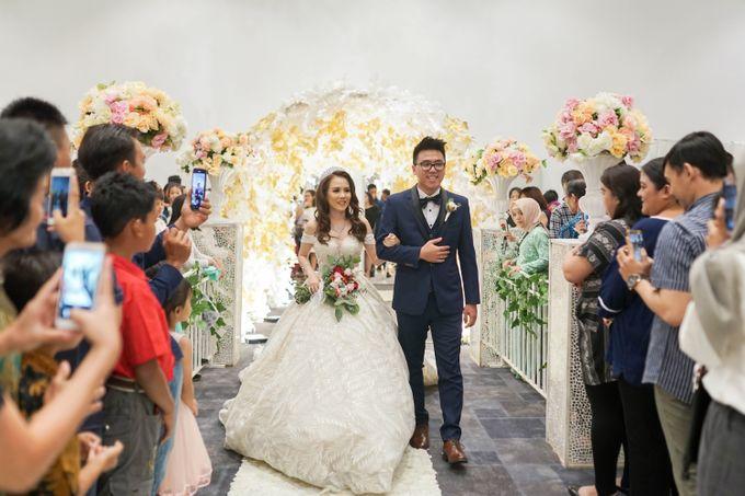 Wedding Of Shandy & Christine (Green) by Ohana Enterprise - 011