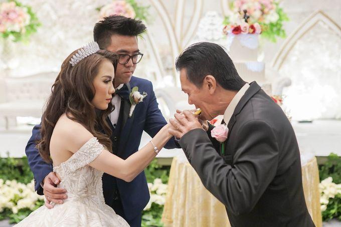 Wedding Of Shandy & Christine (Green) by Ohana Enterprise - 014