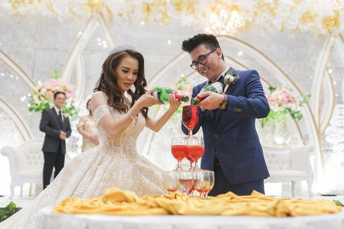 Wedding Of Shandy & Christine (Green) by Ohana Enterprise - 017