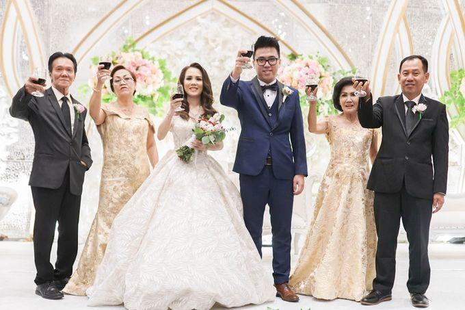 Wedding Of Shandy & Christine (Green) by Ohana Enterprise - 018