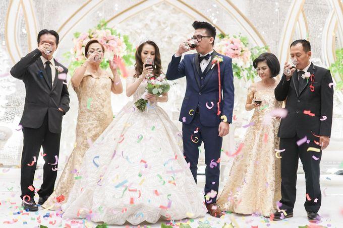 Wedding Of Shandy & Christine (Green) by Ohana Enterprise - 020