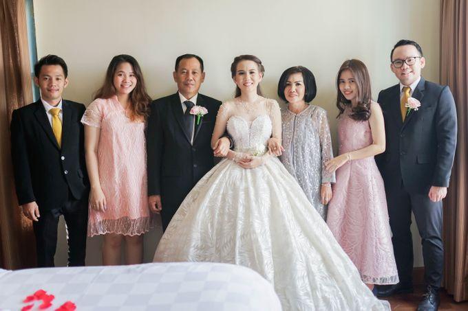 Wedding Of Shandy & Christine (Green) by Ohana Enterprise - 021