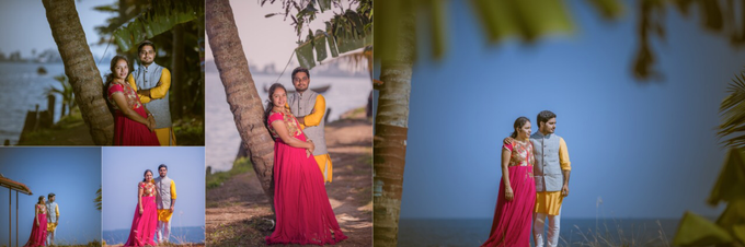Wedding Shoot by Scarlet Studios - 002