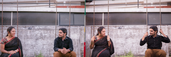 Wedding Shoot by Scarlet Studios - 003