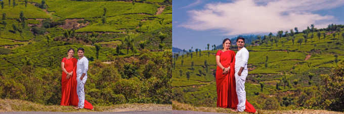 Wedding Shoot by Scarlet Studios - 019