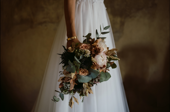 An enchanting Wedding in the most authentic Sicily by My Sicilian Wedding - 005