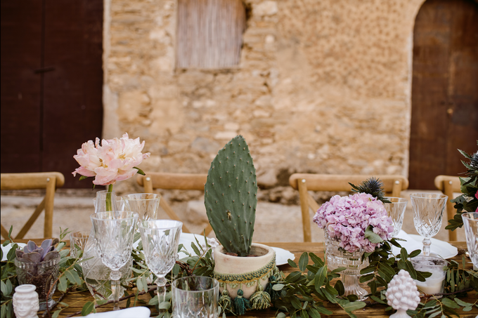 An enchanting Wedding in the most authentic Sicily by My Sicilian Wedding - 011