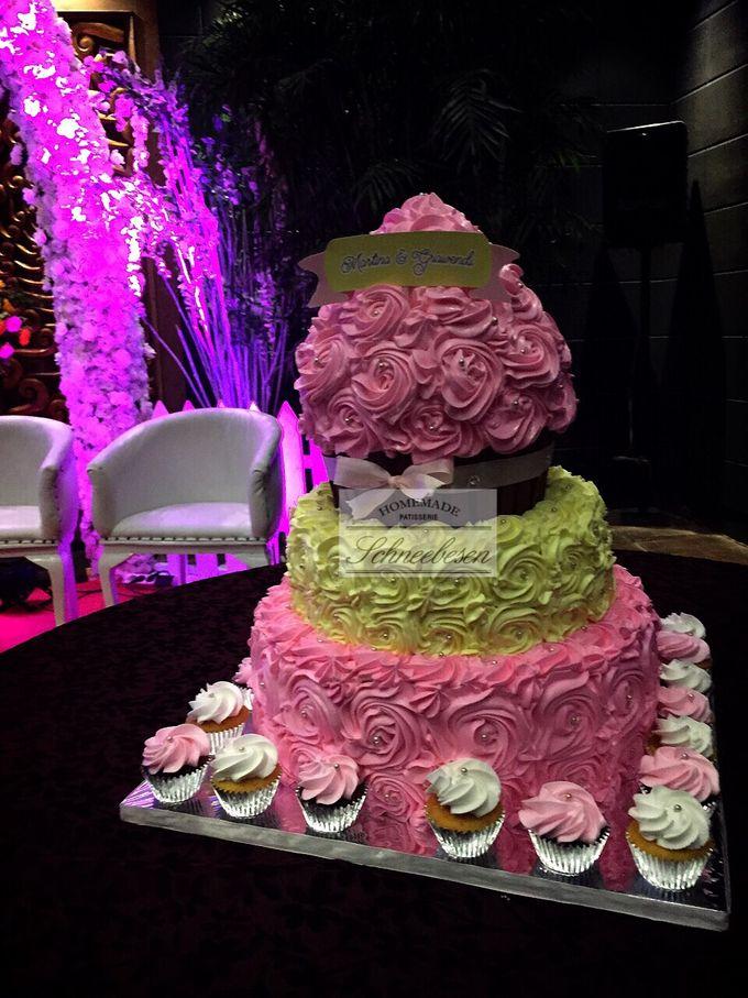 Schneebesen Cakes by Schneebesen Cakes - 008