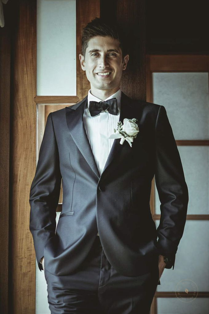 Scott & Brooke Wedding by Only Mono - 007