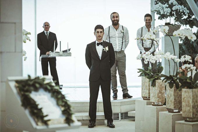 Scott & Brooke Wedding by Only Mono - 010
