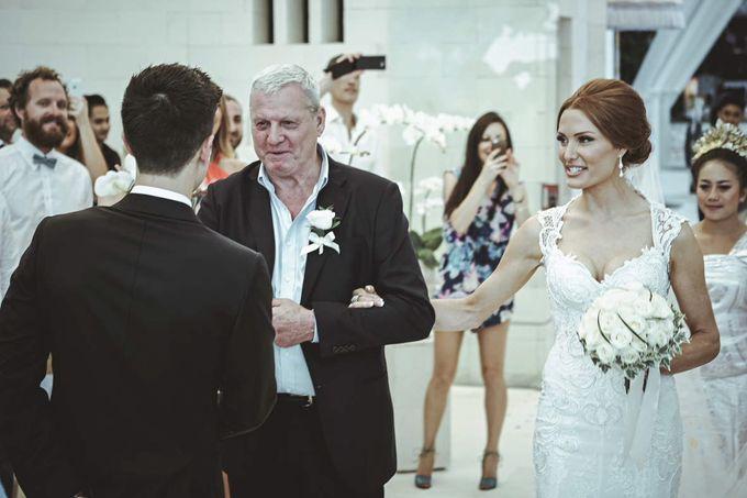 Scott & Brooke Wedding by Only Mono - 011