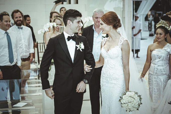 Scott & Brooke Wedding by Only Mono - 013