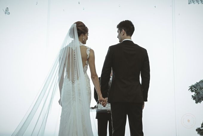 Scott & Brooke Wedding by Only Mono - 014