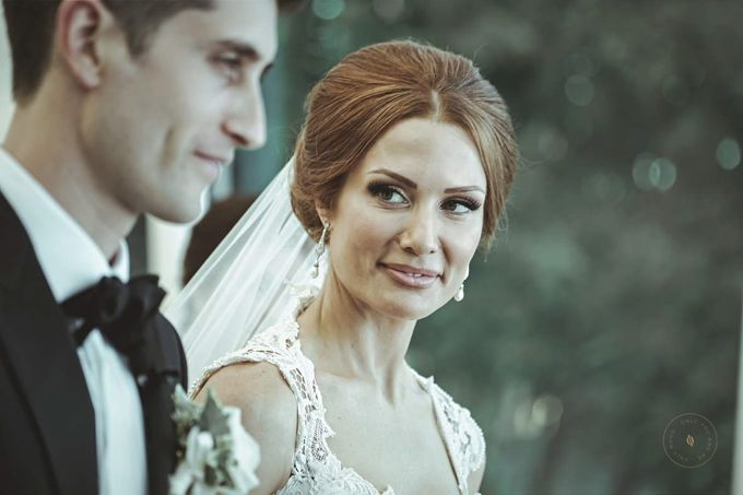 Scott & Brooke Wedding by Only Mono - 015