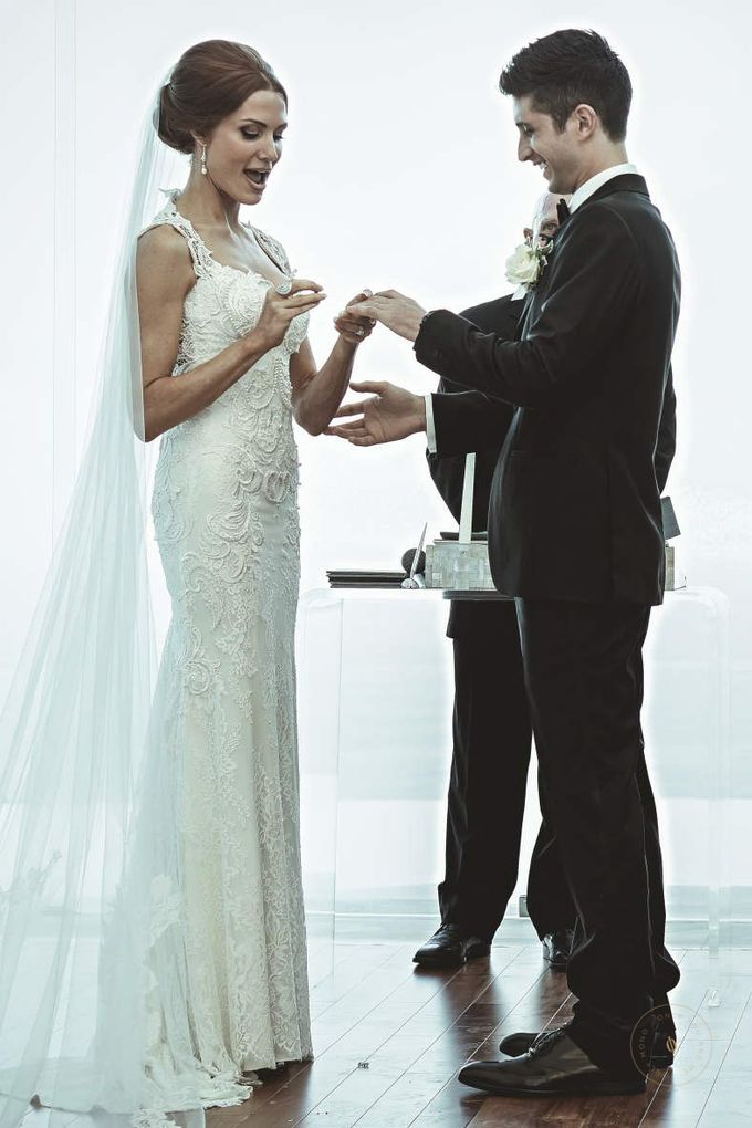 Scott & Brooke Wedding by Only Mono - 018