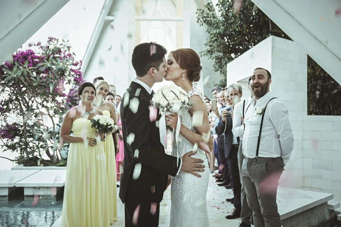 Scott & Brooke Wedding by Only Mono - 019