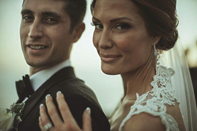 Scott & Brooke Wedding by Only Mono - 023