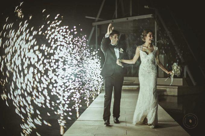 Scott & Brooke Wedding by Only Mono - 024