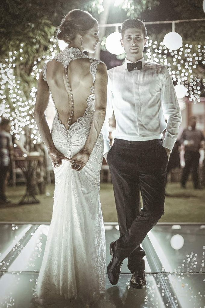 Scott & Brooke Wedding by Only Mono - 026