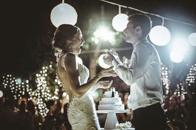 Scott & Brooke Wedding by Only Mono - 029