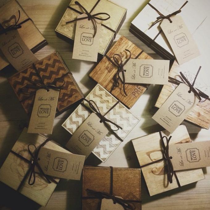 Souvenirs by WoodLove - 003