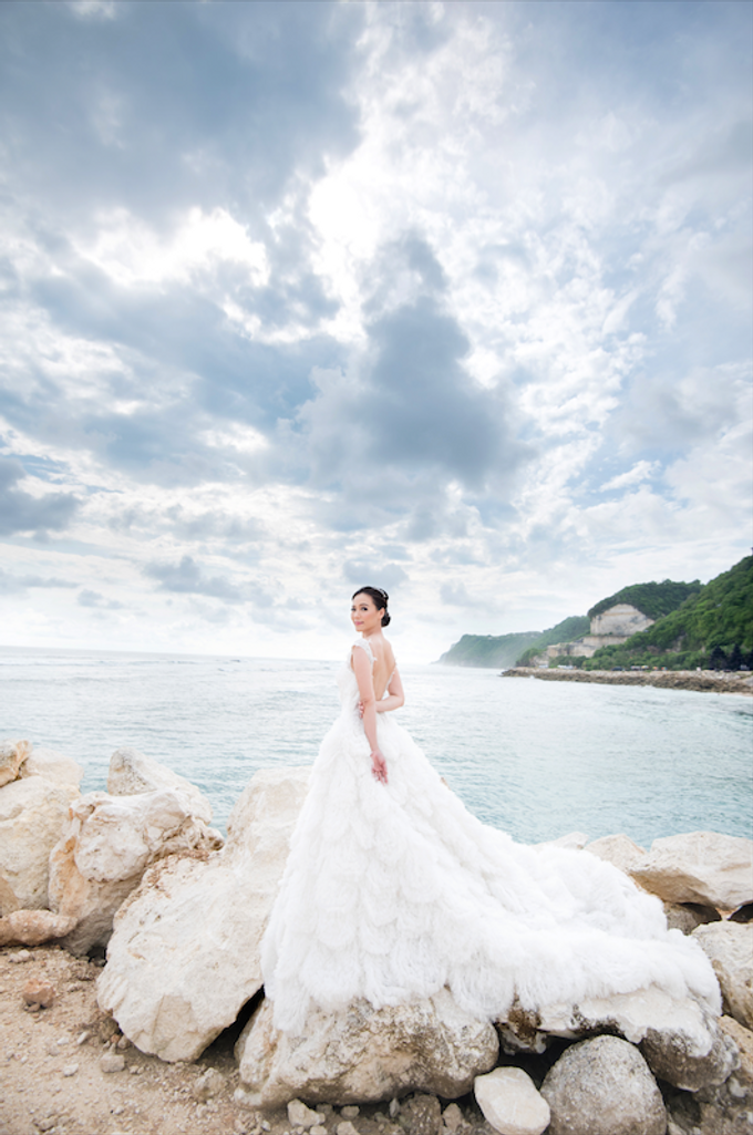 Rita Prewedding by Michelle Ann Bridal House - 010