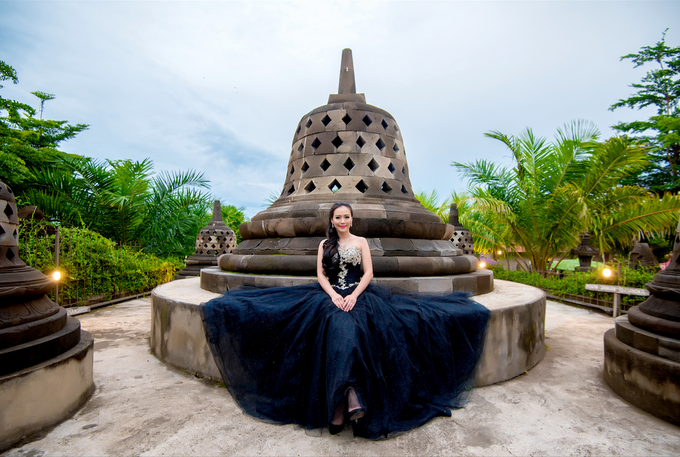 Rita Prewedding by Michelle Ann Bridal House - 016