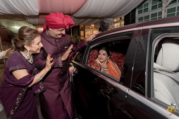 RY - Wedding in Singapore by Impressario Inc - 021