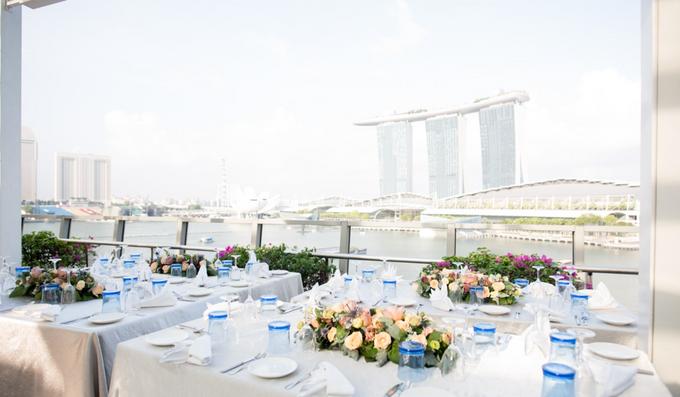 RY - Wedding in Singapore by Impressario Inc - 004