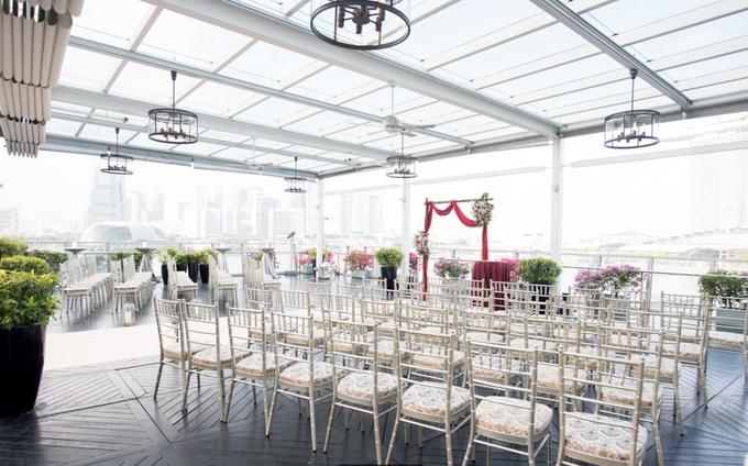 RY - Wedding in Singapore by Impressario Inc - 003