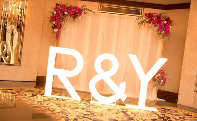 RY - Wedding in Singapore by Impressario Inc - 022